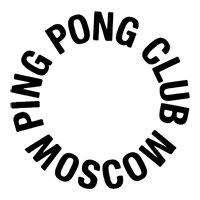 Ping Pong Club Moscow